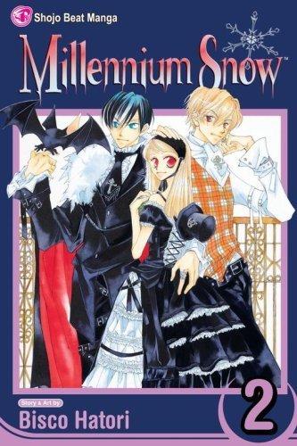 Millennium Snow: Volume 2 by Hatori, Bisco (2007) (Millennium Snow)
