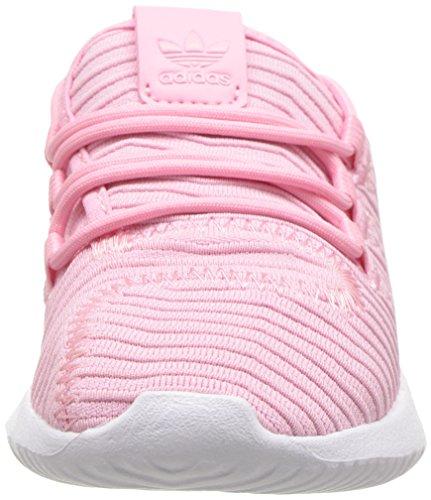 Pictures of adidas Originals Kids' Tubular Shadow 313086 Light Pink/Light Pink/White 6