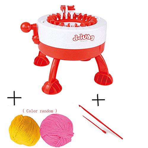 imulator Manual Knitting Machine toy / Christmas Gifts ()