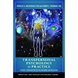 Transpersonal Psychology in Practice [2 volumes]