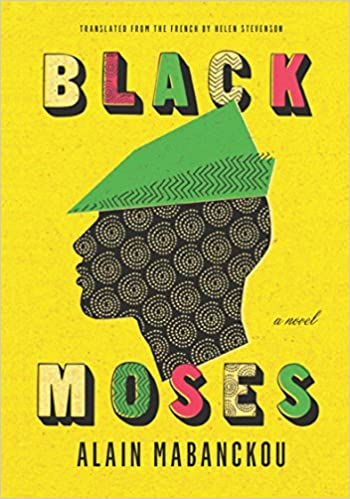 Image result for Black Moses by Alain Mabankçou