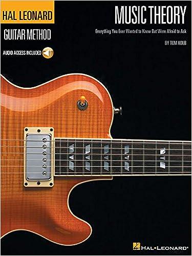 Theory tom pdf for kolb guitarists music