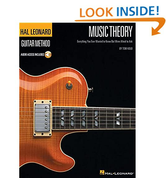 Chord Book for Guitar: Amazon.com