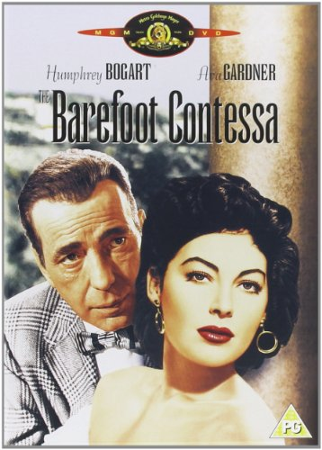 The Barefoot Contessa [Region 2]