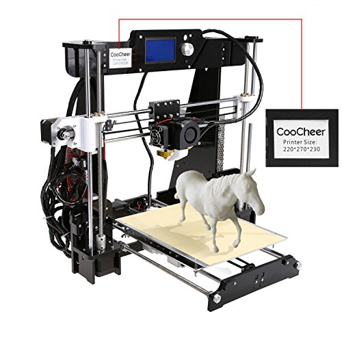 Coocheer 3D Desktop Printer