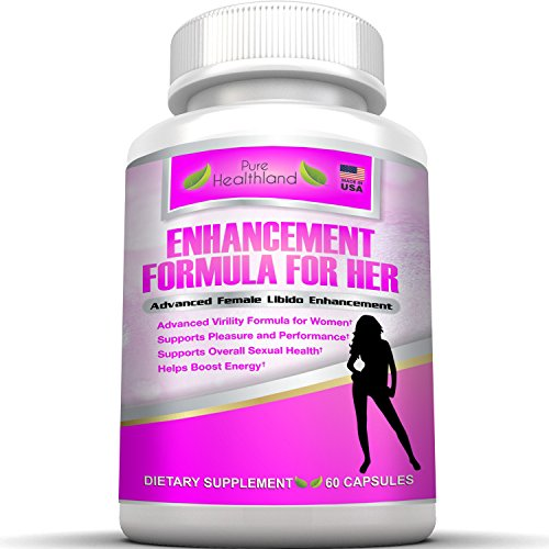 Natural Enhancer Booster Increase Supplements