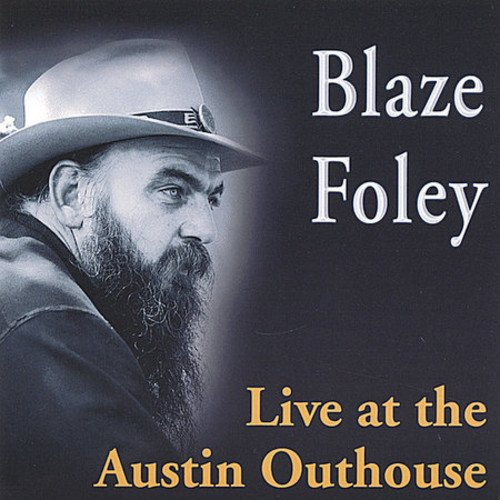 Live at the Austin Outhouse by Lost Arts Productions