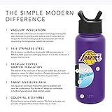 Simple Modern NBA Los Angeles Lakers 32oz Water