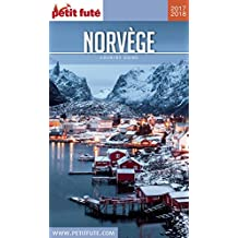 NORVÈGE 2017/2018 Petit Futé (Country Guide)