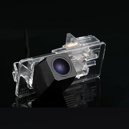 Amazon.com: Navinio Backup Camera for Car, Waterproof Rear ...