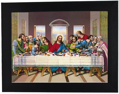 last supper pic - 9