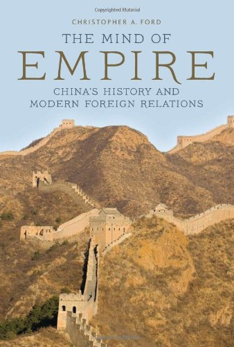 Foreign relations of imperial China