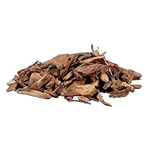 Oklahoma Joe's Pecan Wood Smoker Chips, 2-Pound Bag