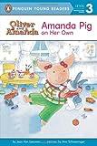 Amanda Pig on Her Own, Jean Van Leeuwen, 0140371443