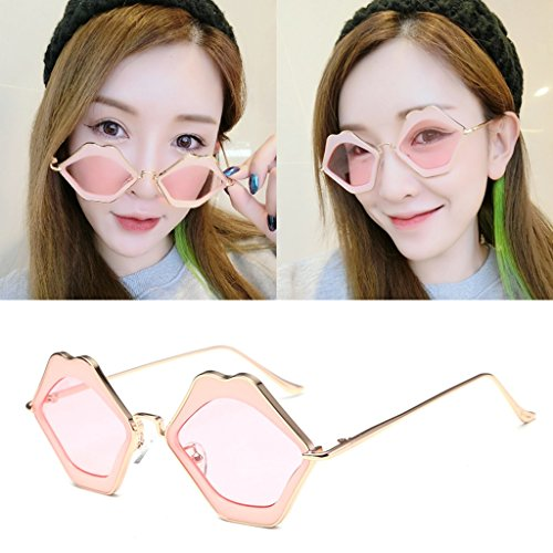 Tendencia 1 Retro X178 de 4 sol Gafas Personalidad Gafas de Opcional Gafas Color Coreana sol de w8qxAS06x