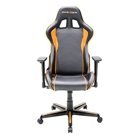 Marvelous Dxracer Office Gaming Chair Formula Series Oh Fh08 No Pdpeps Interior Chair Design Pdpepsorg