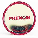 YoYoJam Phenom Yo-Yo - Red with Gold