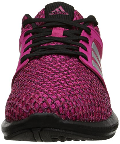 Solar Us Shoe Blanc M Pink Boost Performance silver Argent Adidas 5 Rose white Running 1xqZ5wg