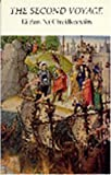 img - for The Second Voyage by Eilean Ni Chuilleanain (1991-03-01) book / textbook / text book