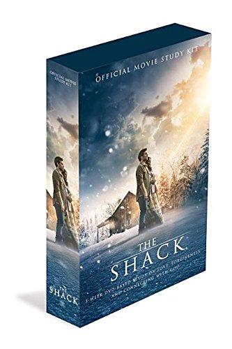 The Shack Movie Study Kit