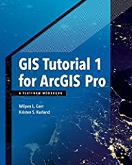 This book published in 2017 for an earlier version of ArcGIS Pro; downloadable supplement available for ArcGIS Pro 2.4 here: https://esripress.esri.com/bookResources/index.cfm?event=catalog.book&id=39 GIS Tutorial 1 for ArcGIS® Pro: A Pla...