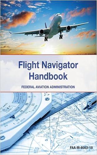 Amazon the flight navigator handbook ebook federal aviation the flight navigator handbook 1st edition kindle edition fandeluxe Image collections