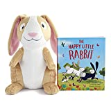 Kohl's Cares The Happy Little Rabbit Book and Rabbit Plush Toy 2-piece Set offers