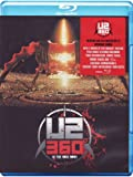 U2: 360° at the Rose Bowl [Blu-ray]