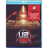 U2 360� At The Rose Bowl [Blu-ray]par U2