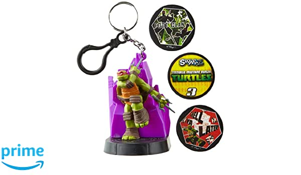 Teenage Mutant Ninja TurtlesTM - Juguete Tortugas ninja ...