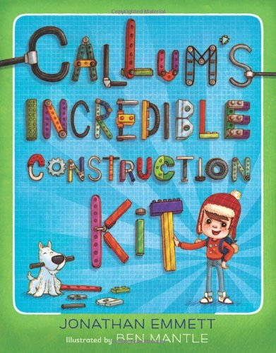 Callum's Incredible Construction Kit