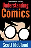 Understanding Comics: The Invisible Art: more info