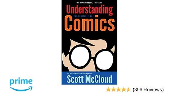 Amazon understanding comics the invisible art 8601401250753 amazon understanding comics the invisible art 8601401250753 scott mccloud books fandeluxe Gallery