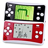 Best Handheld Game Consoles - Handheld Games Console for Kids, Portable Retro Video Review