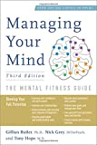 img - for Managing Your Mind: The Mental Fitness Guide book / textbook / text book