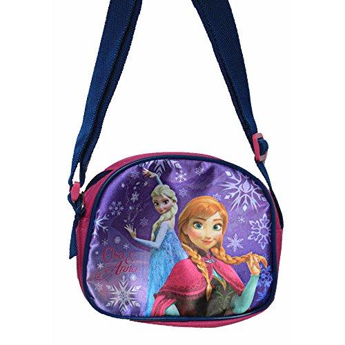 Disney, Borsa a spalla donna Multicolore multicolore