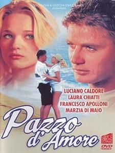 Pazzo D'Amore [Italia] [DVD]