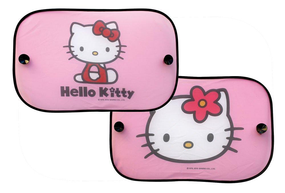 Hello Kitty 077362 2 É crans Laté raux Monospace IMPEX SAS