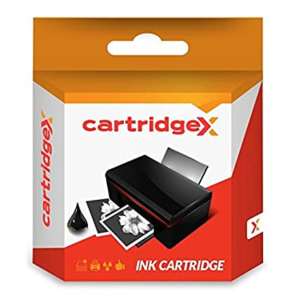 Cartridgex - Cartucho de Tinta Compatible con PG-512, Canon ...