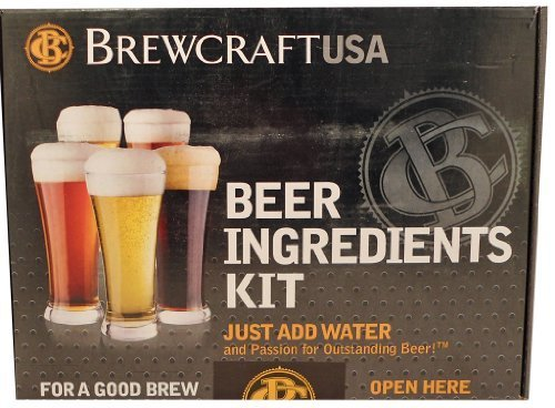 Brewcraft Pacific NW Pale Ale Ingredient Kit by Strange Brew -