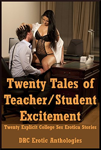 Amusing student teacher erotic stories sex stories