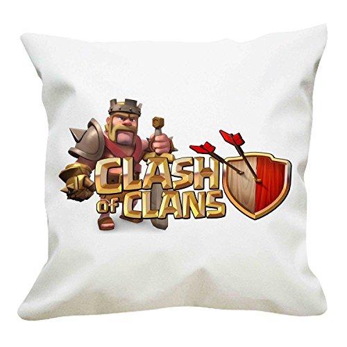 Hot Home de consolas de diseño de los Clanes Clash WN07 ...