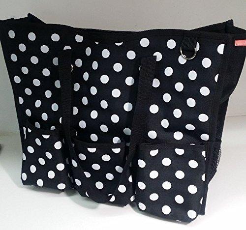 rosemary-zip-top-utility-tote-bag-knitting-yarn-organizer-and-or-diaper-bag
