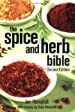The Spice and Herb Bible