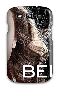 Top Quality Protection Believe 2014 Tv Series Case Cover For Galaxy S3