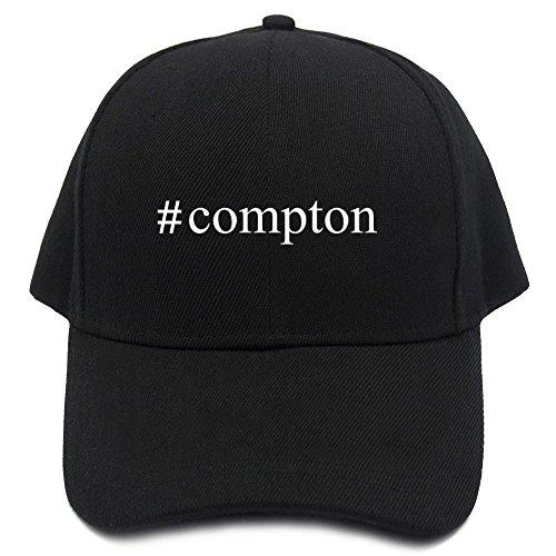 Béisbol Teeburon Gorra Compton De Hashtag nIqxIprvS