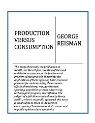 Production Versus Consumption
