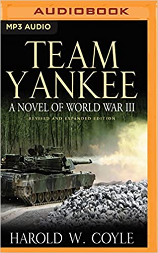 Team Yankee Ebook