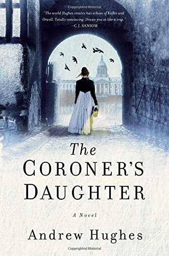 The Coroner's Daughter: A Different