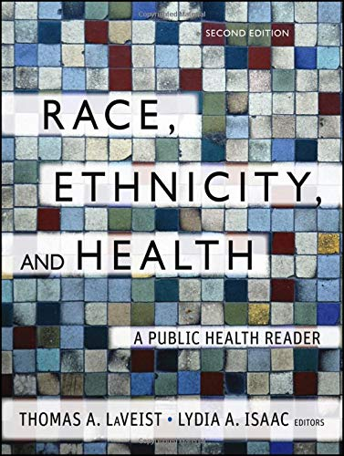 Where to find reader for race and ethnicity?